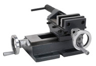Sealey CV6P Cross Vice 150mm Professional