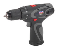 Sealey CP6014 Drill/Driver 14.4V 10mm 2-Speed - Body Only