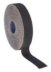 Sealey ER2550120 Emery Roll Blue Twill 25mm x 50mtr 120Grit