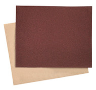 Sealey PP232860 Production Paper 230 x 280mm 60Grit Pack of 25