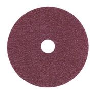 Sealey FBD10050 Sanding Disc Fibre Backed åø100mm 50Grit Pack of 25