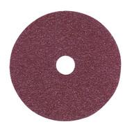Sealey FBD10036 Sanding Disc Fibre Backed åø100mm 36Grit Pack of 25