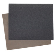 Sealey WD2328240 Wet & Dry Paper 230 x 280mm 240Grit Pack of 25