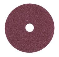 Sealey FBD11536 Sanding Disc Fibre Backed åø115mm 36Grit Pack of 25