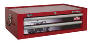 Sealey AP26029TPH Mid-Box 2 Drawer Paddy Hopkirk Limited Edition