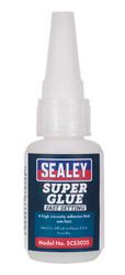Sealey SCS302S Super Glue Fast Setting 20g