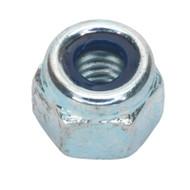 Sealey NLN5 Nylon Lock Nut M5 Zinc DIN 982 Pack of 100