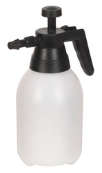 Sealey SCSG03 Pressure Solvent Sprayer with Vitonå¬ Seals 1.5ltr