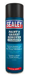 Sealey SCS042 Paint & Gasket Remover 500ml Pack of 6