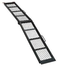 Sealey MR360 Steel Mesh Folding Loading Ramp 360kg Capacity