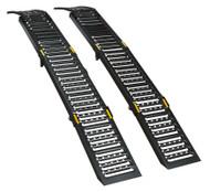Sealey FCR500 Steel Folding Loading Ramps 500kg Capacity per Pair