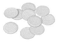 Sealey SA722D60G Sanding Disc åø75mm 60Grit Pack of 10