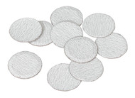 Sealey SA722D120G Sanding Disc åø75mm 120Grit Pack of 10