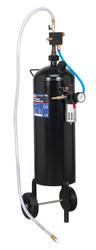 Sealey PSB40 Portable Soda Blasting Kit 18kg Capacity