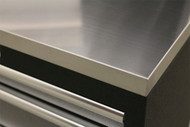 Sealey APMS50SSA Stainless Steel Worktop 680mm