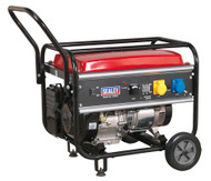 Sealey G3801 Generator 3800W 110/230V 9.2hp