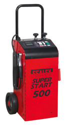 Sealey SUPERSTART500 Starter/Charger 500Amp 12/24V