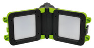 Sealey LED190T Rechargeable Floodlight 20W SMD Folding Case