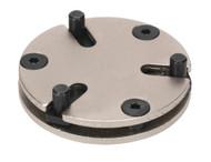Sealey VS326 Adjustable Brake Wind-Back Adaptor - 3-Pin