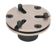 "Sealey VS329 Adjustable Brake Wind-Back Adaptor - 3-Pin 3/8""Sq Drive"