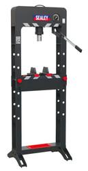 Sealey PPF30 Premier Hydraulic Press 30tonne Floor Type