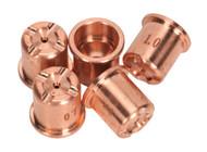 Sealey PP40H.V2.N Nozzle Short Low Power for PP40H.V2 Pack of 5