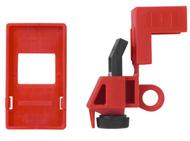 ABUS Mechanical ABU00368 - E201 Single-Pole Circuit Breaker Lockout