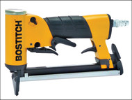 Bostitch BOS21684BE - 21684B-E Pneumatic Wide Crown Stapler 84 Series