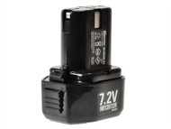 Bostitch BOSBAT72 - Battery for GF33PTU 7.2 Volt 1.4Ah