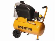 Bostitch BOSC50U - C50-U Portable Compressor 50 Litre 240 Volt