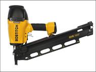 Bostitch BOSF21PLE - F21PL-E Pneumatic Roundhead & MCN Stick Nailer 38-90mm