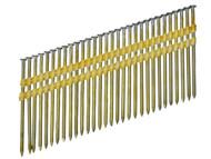 Bostitch BOSRH25R5050 - 2.5 x 50mm 21ŒÍŒ'ŒÍŒîŒÍí¢ŒÍŒ¢ŒÍŒ'í_í_ŒÍŒ'í_Œ Stick Nails Ring Shank Galvanised (2000)