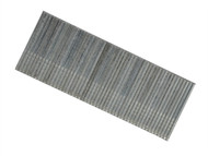 Bostitch BOSSB16150BK - SB16-1.50 Straight Finish Nail 38mm Galvanised Bulk Pack 2500