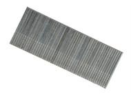 Bostitch BOSSB16200BK - SB16-2.00 Straight Finish Nail 50mm Galvanised Bulk Pack 2500