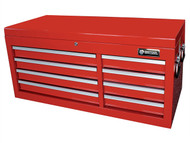 Britool Expert BRIBTBR8WBL - BTBR 8W 8 Drawer Tool Chest (Wide) Black