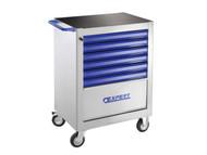 Britool Expert BRIE010130B - E010130B Roller Cabinet 7 Drawer 3 Module