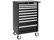 Britool Expert BRIE010145B - Roller Cabinet 11 Drawer - Black
