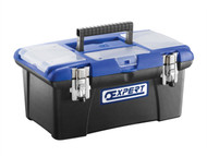 Britool Expert BRIE010304B - E010304B Plastic Tool Box 16in