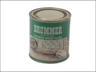 Brummer BRUGMMO - Green Label Exterior Stopping Medium Medium Oak