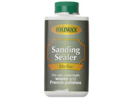 Briwax BRWSSS500 - Shellac Sanding Sealer 500ml