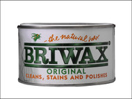 Briwax BRWWPAB400 - Wax Polish Antique Brown 400g