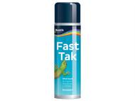 Bostik BST80215 - Fast Tak Contact Adhesive Spray 500ml