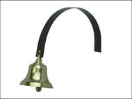 Byron BYR62503 - 62503 Shop Bell Brass