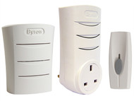 Byron - BY323 Wirefree Port & Plug Through Kit 60m