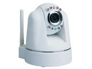 Byron BYRC704IP2 - C704IP.2 Indoor Plug & Play WiFi Pan/Tilt Camera