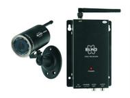 Byron BYRC902 - C902 Colour Security Camera Set