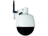 Byron BYRC904IP2 - C904IP.2 Outoor Plug & Play WiFi Pan/Tilt Camera