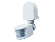 Byron BYRES90W - ES90W PIR Area Light White