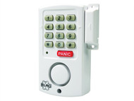 Byron BYRSC11 - SC11 Wireless Shed / Window / Door Alarm