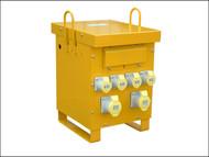 Carroll & Meynell C/M10K16 - 10K16 Transformer Six Outlet 10Kva 230V